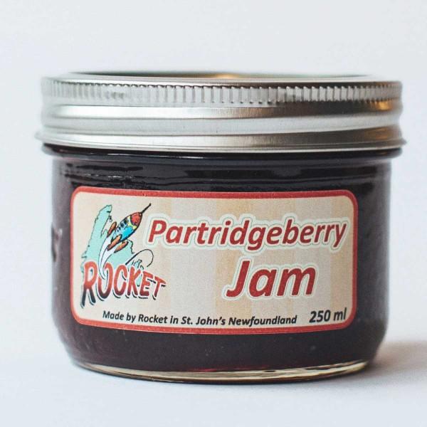 Partridge Berry Jam