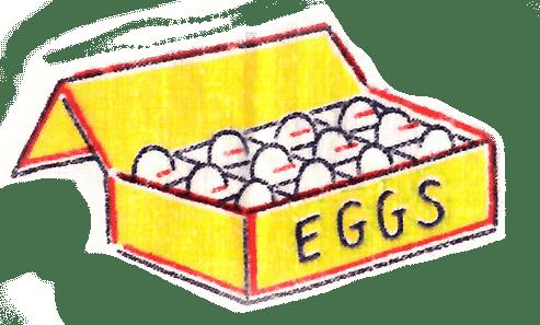 eggsK